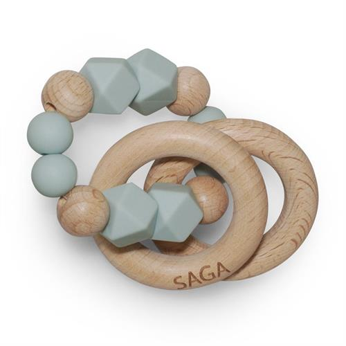 Saga Copenhagen - Biderangle - Bidering - Cloud Blue