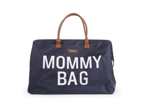 Childhome - Pusletaske - Mommy Bag - Navy